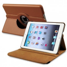 Husa iPad 2 ,3 si 4 de tip stand, rotativa Husa tableta APPLE Ipad 2,3,4