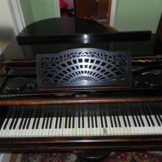 Vand Pian Altele Dehmal Karoly sistem Bosendorfer BUDAPEST ( 1895)