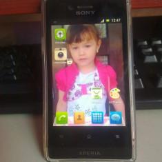 Vand Sony Xperia J - Telefon mobil Sony Xperia J