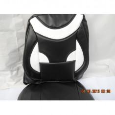 Huse scaune auto imitatie piele diferite culori - Husa scaun auto