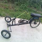 Vand cart cu pedale