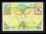 INSULELE VIRGINE 1980 CORABII,NAVIGATORI,HARTI