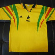 Tricou Adidas; marime XL: 62 cm bust, 69 cm lungime, Maneca scurta