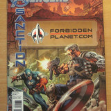 Avengers X-Sanction #1 . Marvel Comics - Reviste benzi desenate