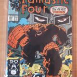 Fantastic Four #350 . Marvel Comics