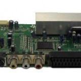 Akai ALX3277  6870NS0011 LCD Main Board PDP4273M1 E3761-058010-2