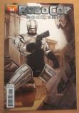 Robocop Road Trip #1 . Dynamite Comics
