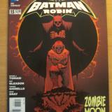 Batman and Robin #13 . DC Comics - Reviste benzi desenate Altele