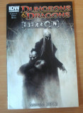 Cumpara ieftin Dungeons and Dragons - Eberron Annual 2012 . IDW Comics