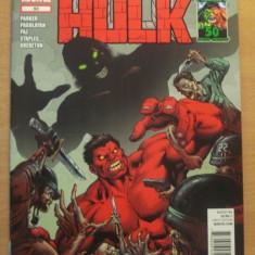 Hulk #50 . Marvel Comics, all