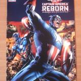 Captain America Reborn #1 . Marvel Comics - Reviste benzi desenate