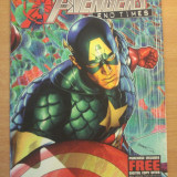 Avengers #32 . Marvel Comics - Reviste benzi desenate Altele
