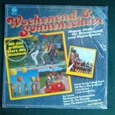 Disc vinil - Wochenend & Sonnenschein - Muzica Jazz