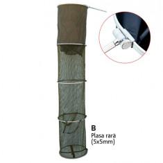 Juvelnic N11 B (plasa ECO) Baracuda - Juvelnic pescuit, Competitie