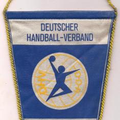 Fanion-DDR-DEUTSCHER HANDBALL-VERBAND - Fanion fotbal