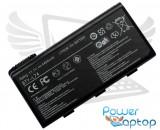 Baterie Laptop MSI EX610, 6 celule, 4400 mAh