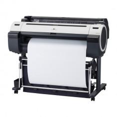 Plotter Canon IPF765 cu HDD 250 GB, A0