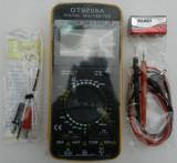 DT9208A Aparat de Masura Digital Afisaj Electronic 9208A