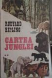 Rudyard Kipling - Cartea Junglei (Vol.2)