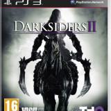 PE COMANDA Darksiders 2 PS3 XBOX360 - Jocuri PS3 Thq, Actiune, 16+, Single player