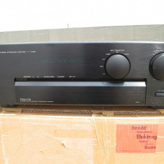 Amplificator stereo Kenwood KA-5090R - Amplificator audio Kenwood, 81-120W