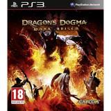 PE COMANDA Dragon's Dogma Dark Arisen PS3 XBOX360 - Jocuri PS3, Role playing, 18+