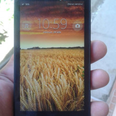 Sony Xperia Arc S poze reale - Telefon mobil Sony Ericsson, Negru, Neblocat