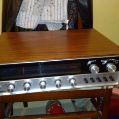 Vand amplituner RANKARENA vintage model R-55 - Amplificator audio, 0-40W