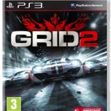 PE COMANDA GRID 2 PS3 XBOX360 - Jocuri PS3, Curse auto-moto, 3+, Multiplayer
