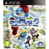 The Smurfs 2 PS3 XBOX360 - Jocuri PS3 Ubisoft, Arcade, 3+, Single player