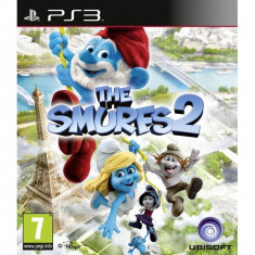 PE COMANDA The Smurfs 2 PS3 XBOX360 - Jocuri PS3 Ubisoft, Arcade, 3+, Single player