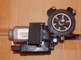 Motoras Macara geam electric Renault Megane 2(an '02-'09) dreapta fata