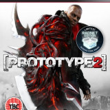 PE COMANDA Prototype 2 PS3 XBOX360 - Jocuri PS3