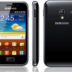 Samsun Galaxy Mini 2 - S6500 - Telefon mobil Samsung Galaxy Mini 2, Negru, Neblocat