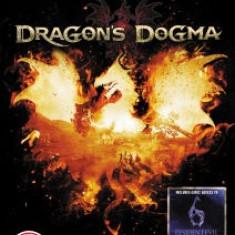 PE COMANDA Dragon's Dogma PS3 XBOX360 - Jocuri PS3 Capcom, Role playing, 12+, Multiplayer