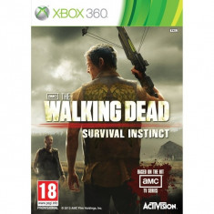 The Walking Dead PS3 XBOX360 - Jocuri PS3 Activision, Shooting, 18+, Single player