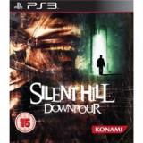 PE COMANDA Silent Hill Downpour PS3 XBOX360 - Jocuri PS3, Role playing, 16+, Single player