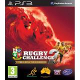PE COMANDA Rugby Challenge 2 PS3 XBOX360 - Jocuri PS3, Sporturi, 3+, Multiplayer