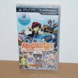 Joc UMD pt PSP - Modnation Racers , nou , sigilat