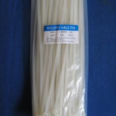 FASETE nylon , nilon , lungime 40cm , set de 100 de bucati