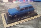 Macheta Dacia 1300 Break + revista DeAgostini Masini de Legenda 29, 1:43