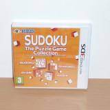 Joc Nintendo 3DS - SUDOKU : The Puzzle Game Collection