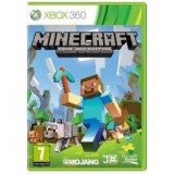Minecraft: Xbox 360 Edition, Actiune, 12+, Multiplayer