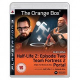 Half Life 2: The Orange Box XBOX360 PS3 - Jocuri PS3, Shooting, 18+, Single player