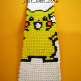 Bratara Handmade Pokemon Pickachu
