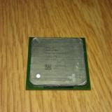 Procesor Intel Pentium 4 2.66 Ghz / 512 / 533 FSB socket 478 - Procesor laptop