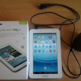 Tableta Samsung Galaxy Tab 2 7 inch Alba 8 GB - Tableta Samsung Galaxy Tab 2 P3100, Wi-Fi