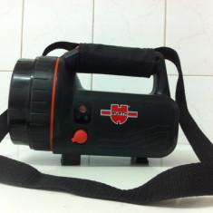 Lanterna Marca,, WURTH HSW01 ''