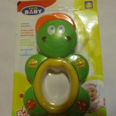 Jucarii zornaitoare bebelusi - Jucarie zornaitoare