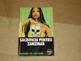 S.A.S   SACRIFICIU PT ZANZIBAR-LIMBA ROMANA
